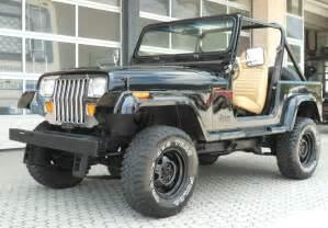 jeep wrangler black car interior design