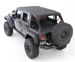 Tonneau Covers Jeep Wrangler Tonneau Covers Smittybilt