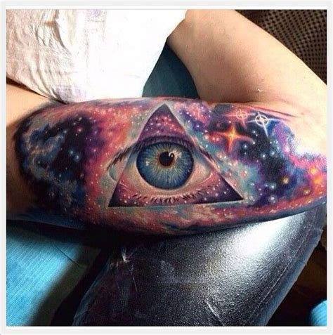 outer space tattoos 50 breathtaking space tattoos with pictures ideas