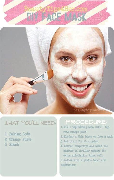 tutorial facial at home wardah diy face mask tutorial facial diy recipe skincare