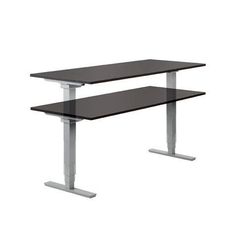 electric height adjustable table electric height adjustable tables workplace partners