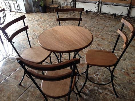 banqueta rustica de madeira banqueta r 250 stica em ferro e madeira r 169 99 em mercado