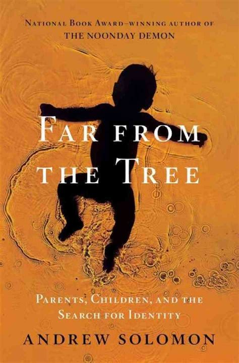 far from the tree books national book critics circle 30 books laurie muchnick on