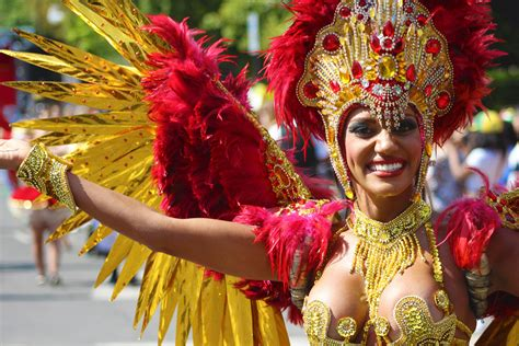 The Notting Hill Carnival Carnival Cm