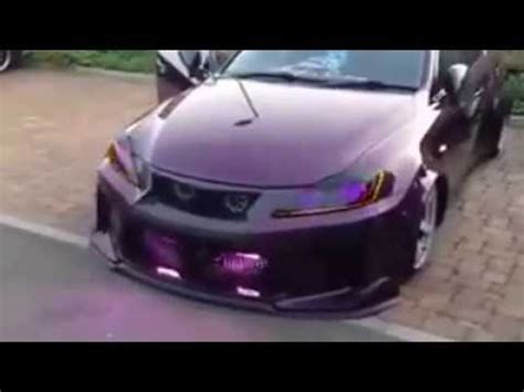 modified lexus is300 modified lexus is300 transformed 2016
