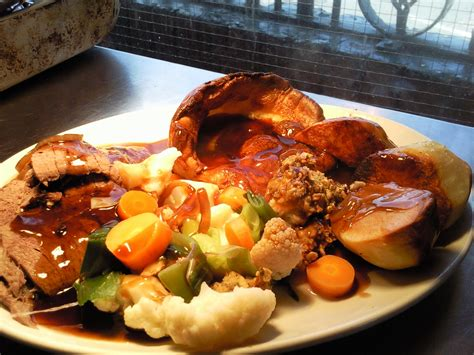 top ten sunday dinners food quin tonic