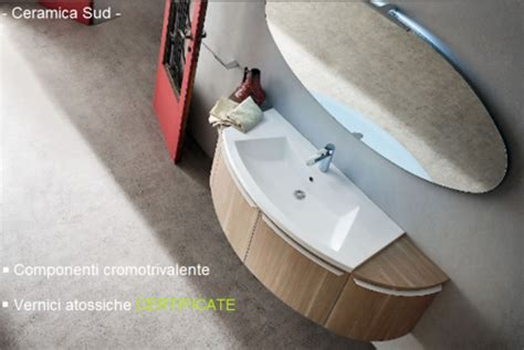 bagni ecologici prezzi mobili da bagno ecologici sospesi con vernici atossiche