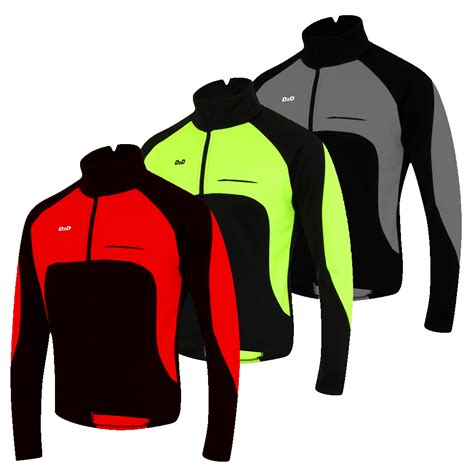 cycling outerwear men s winter cycling jacket d2d road cycling clothing