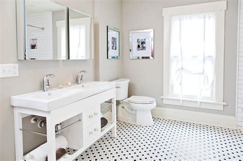 bathroom rehab ideas a deserving akron family s rehab addict makeover rehab addict hgtv