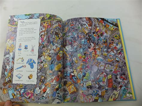 Find In Book Look And Find In Stock Code 1711707 Stella S Books