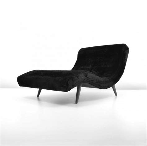 modern chaise lounge chair modern adrian pearsall chaise lounge chair 108 c for craft