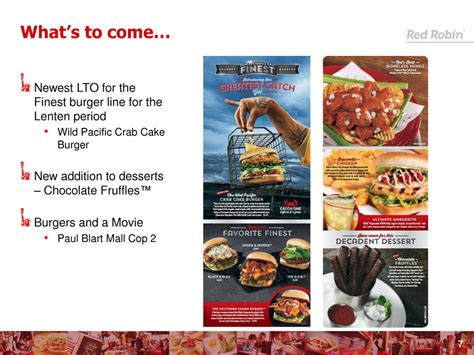 Red Robin Hobbit Gift Card - form 8 k red robin gourmet burger for feb 13