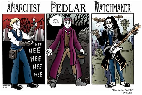 all the cool are anarchists a s quest to be radical books the anarchist the pedlar and the watchmaker by spburke