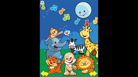 boat song for baby row row row your boat the animal fair baby song youtube