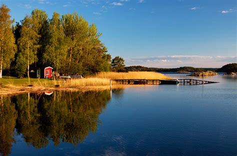 besondere ferienhaeuser schweden ferienhaus schweden