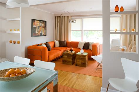 Home Interior Websites Burnt Orange Home Decor Decobizz