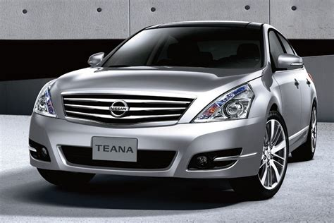 New Nissan Teana 2018 by 2018 Nissan Teana Car Photos Catalog 2018