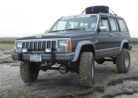 92 Jeep Laredo My 92 Xj Laredo Quot Quot Page 2 Jeep Forum