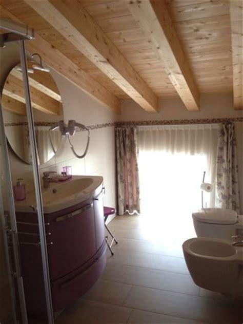 bagni mansardati bagno mansardato foto di b b la casa di rosa vago