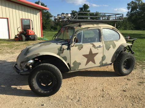 vw baja buggy 1969 volkswagen vw dune baja buggy beetle bug road