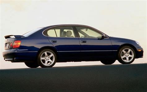 2000 Lexus Gs 400 by 2000 Lexus Gs 400 Information And Photos Zombiedrive