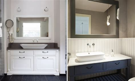 designer bathroom vanities modern country bathroom