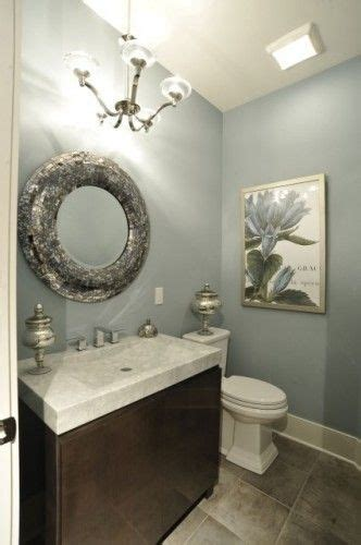 bathroom wall color paint colors powder and love this on pinterest