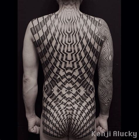 sacred geometry tattoo artist artist kenji alucky sacred geometry tattoos