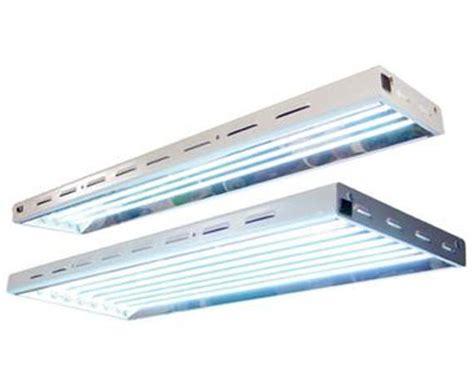 greenhouse lighting fluorescent lights grow l fixture