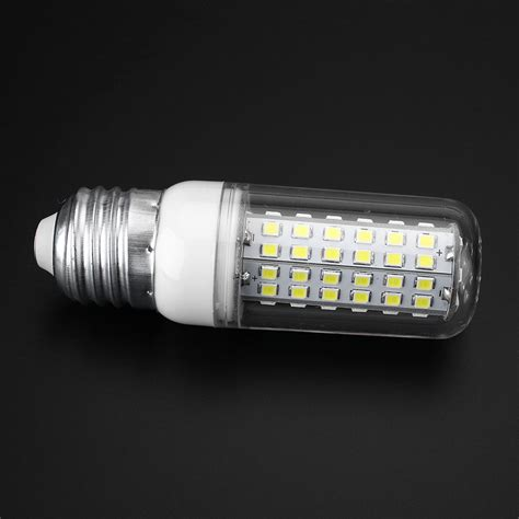 110v Led Light Bar E12 E14 E26 E27 G9 Gu10 110v 12w Corn Led Bulb Bedroom Bar Light White Ebay