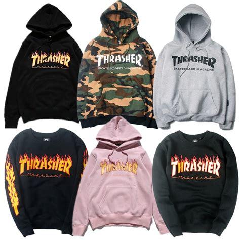Hoodie Sweater Jumper Thrasher 1 popular pink camo hoodie buy cheap pink camo hoodie lots from china pink camo hoodie suppliers
