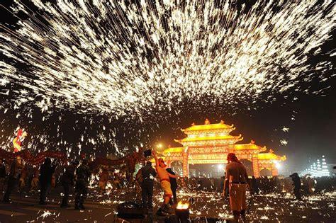 cinese a capodanno cinese a un sabato pieno di eventi in
