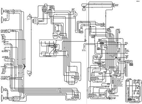 1968 corvette fuse panel wiring diagram get free image