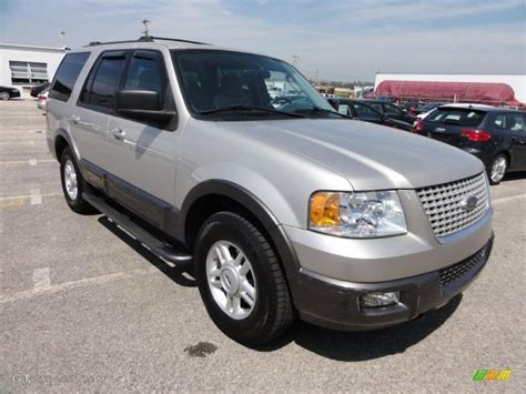 2004 ford expedition xlt silver birch metallic 2004 ford expedition xlt 4x4