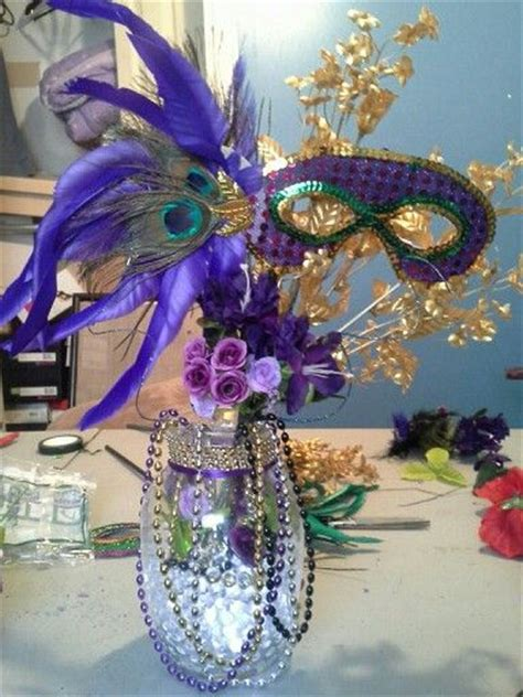 Masquerade Decorations Diy by 198 Best Images About Masquerade Decorations On
