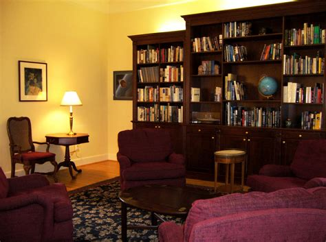 lighting on top of bookcase formal english library built in mahogany bookcase wall