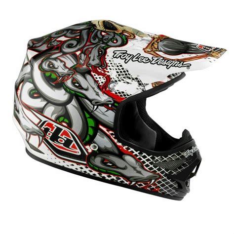 Tld Helmets Motocross Helmets Helmets