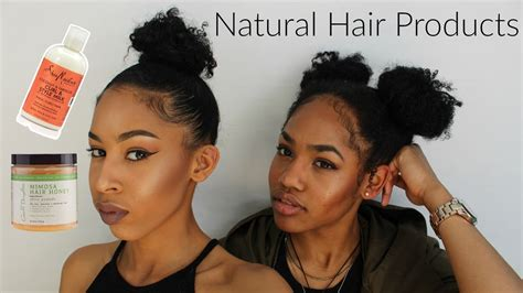 Hair Styles Products by Hair Products 3c 4a Hair