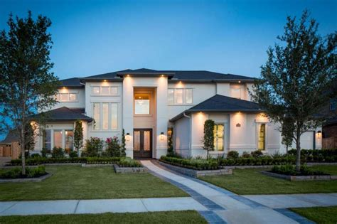 home models and prices cinco ranch s ironwood estates opens its gates to builders
