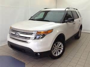 2014 ford explorer xlt 4wd 34995 anjou fortier auto