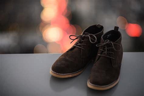 Clarks Pantofel Semi Boots Bisa Buat Sepatu Kerja Asli Kulit 5 pilihan alas kaki cowok yang keren buat ngus youthmanual