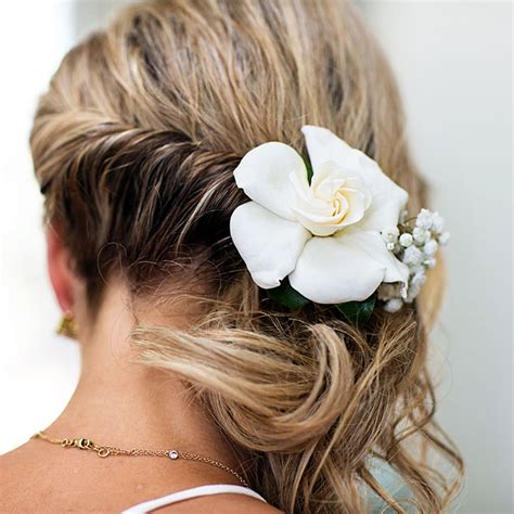 wedding hairstyle ideas for hair 2014 summer wedding hair ideas dipped in lace