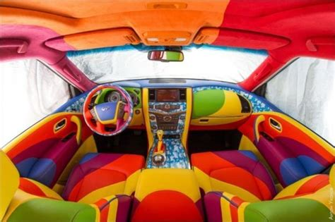 car interior ideas 25 bright interior design ideas and colorful inspirations for home decorating