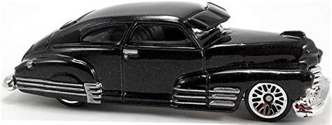 Wheels 2005 1947 Chevy Fleetline Black chevy fleetline 1947 77mm 2004 wheels newsletter