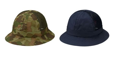 where can i buy supreme hats supreme side mesh bell hats highsnobiety