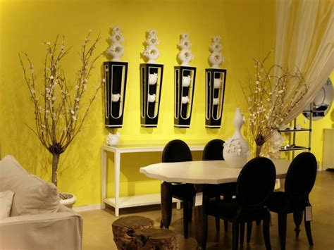 17 best ideas about yellow wall paints on pinterest best paint color scheme for minimalist home interior 4