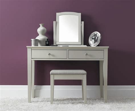 Dressing Vanity Table Ashby Cotton Dressing Table