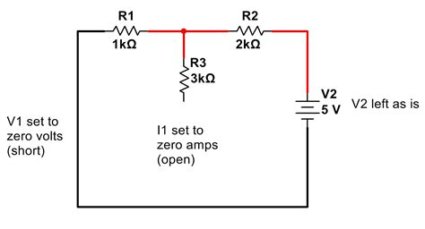 does current flow through a resistor what current flows through resistor r1 28 images electric current and direct current