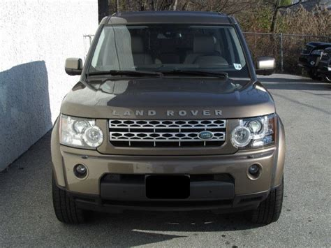 2011 land rover lr4 for sale by owner in grey eagle mn 56336
