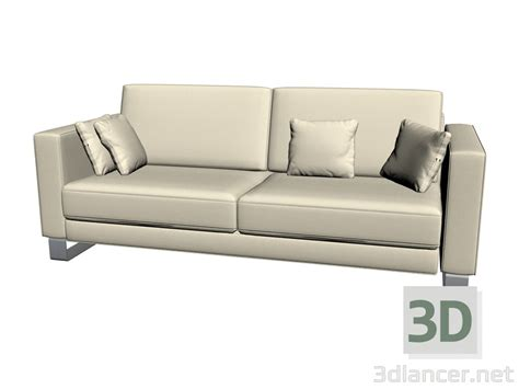 rolf sofa ego 3d model sofa ego rolf for free